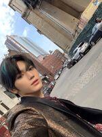Taeyong april 19, 2019 (1)
