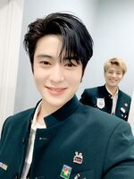 Jaehyun Taeil March 27, 2020