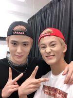 Jaehyun mark may 17, 2019 (1)