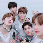 NCT 127 Feb 9, 2019 (2)