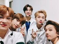 NCT DREAM Dec 3, 2018 (2)