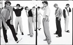 NCT U (Vogue March 2018 Issue)
