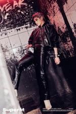 Taeyong (SuperM) 7