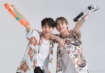 Chenle & Renjun (OYF Hot Spring World) 3