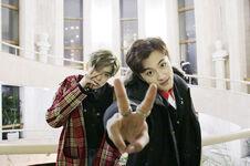 Jaehyun Mark February 28, 2018