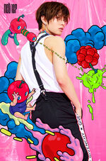 Yuta (Cherry Bomb)
