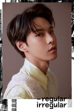 Doyoung (Regular-Irregular) 2