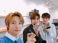 Renjun jeno jaemin may 21, 2019 (2)