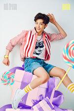 Jaemin (Chewing Gum) 4