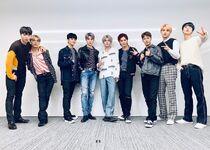 NCT 127 June 27, 2019
