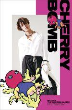 Yuta (Cherry Bomb) 2