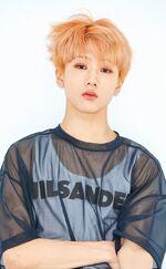 Jisung (We Go Up) 2