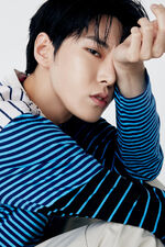 Doyoung (Paper Magazine)