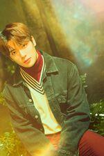 Jaehyun (Timeless)
