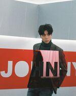 Johnny February 8, 2018