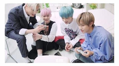 NCT DREAM BOY VIDEO B-CUT 1