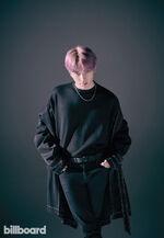 Taeyong Billboard (September 2019)