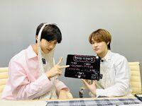 Chenle Jisung April 5, 2020 (2)