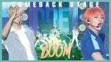 HOT NCT DREAM - BOOM , 엔시티 드림 - BOOM Show Music core 20190803