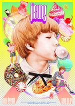 Jisung (Chewing Gum) 2