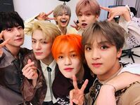 NCT Dream July 14, 2019 (3)
