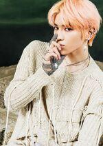 SMTOWN Naver Blog Update - Awaken (Taeyong)