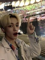 Chenle may 19, 2019