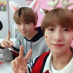 Jisung & Renjun Jan 22, 2019