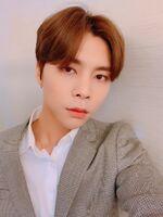 Johnny Feb 15, 2019