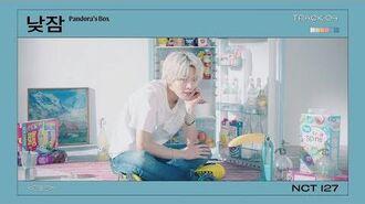 NCT 127 「Neo Zone」 '낮잠 (Pandora's Box)' 4 (Official Audio)