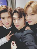 Ten Jaehyun Jungwoo June 23, 2018 (1)