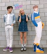 Jeno yeeun march 19, 2019 (2)