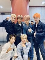 NCT Dream July 28, 2019 (1)