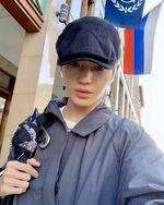 Taeyong June 29, 2019