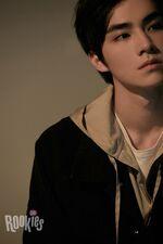 Xiao Jun (SMROOKIES)