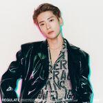Jaehyun (Regulate)