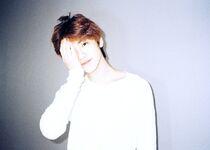 Jaemin (Happy Birthday 2017)