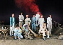 NCT 127 (Awaken) 2