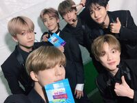 NCT Dream October 5, 2019 (2)