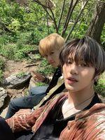 Taeyong mark april 25, 2019 (1)