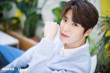 Jaehyun (Naver x Dispatch) 3