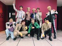 NCT 127 June 15, 2019