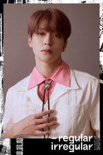 Jaehyun (Regular-Irregular) 2