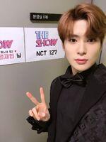 Jaehyun Dec 4, 2018