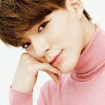 NCT Dream The Dream Jeno album cover