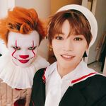 Chenle & Taeyong Oct 31, 2018 (3)