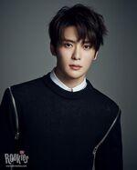 Jaehyun (SMROOKIES) 5