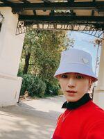 Taeyong Jan 20, 2019