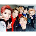 NCT U Boss February 24, 2018 (4)