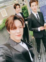 Jaemin, Jeno & Jisung Mar 12, 2019 (3)